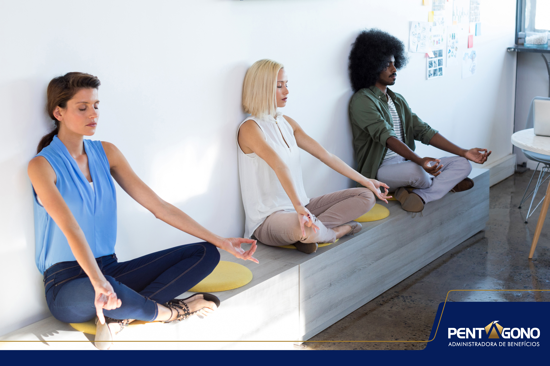 Atividade física melhora desempenho e produtividade